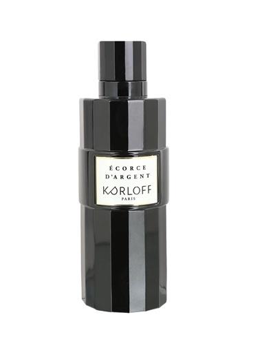 Korloff Paris Ecorce Dargent Edp 100 Ml Erkek Parfümü Renksiz